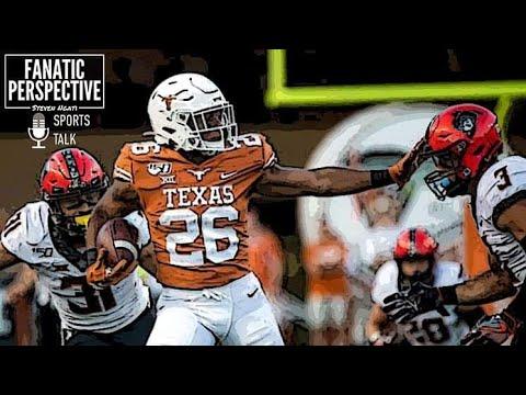 Texas Vs Oklahoma State Live Stream Recap!