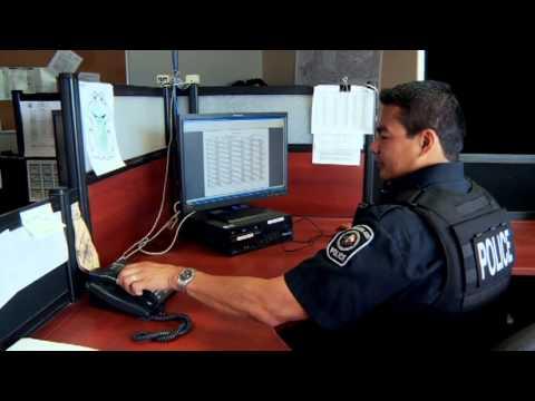 NAPS Recruitment Video