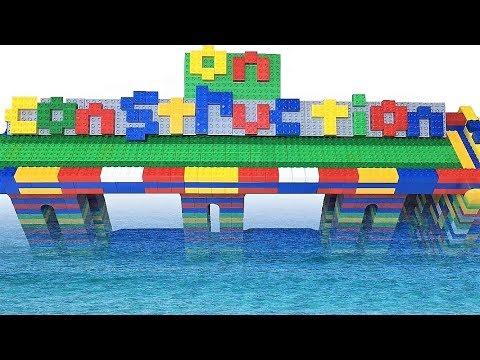 Bridge on Construction (施工桥梁)