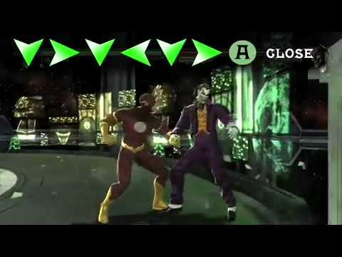 Mortal Kombat Vs DC Universe  Fatality Walkthrough Part 2   YouTube