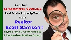 Spring Oaks | 616 Spring Oaks Blvd, FL 32714 | Best Altamonte Springs Realtor Scott Garrison |
