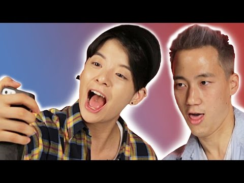 Thumbnail: A Day In The Life Of A K-Pop Star (ft. Amber Liu Of f(x))