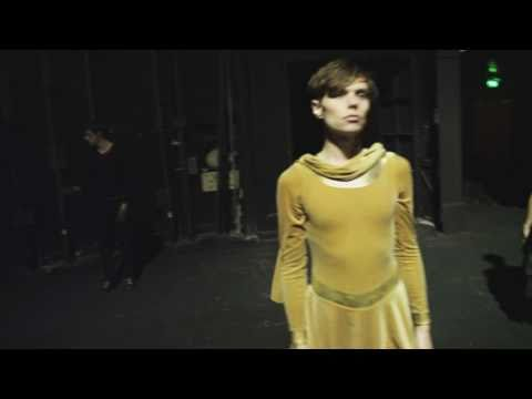 Parenthetical Girls: The Common Touch (Official)
