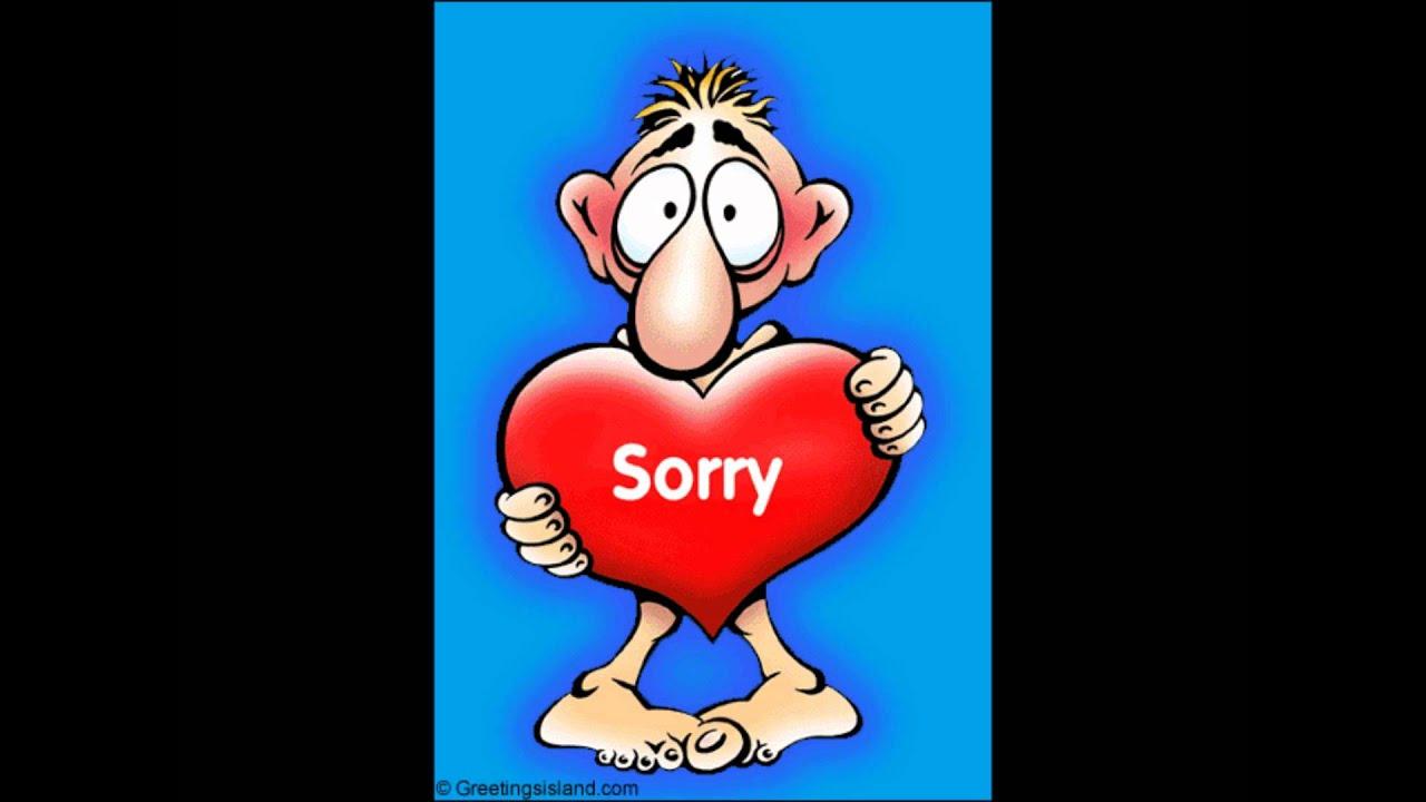 Открытка прощения прошу для мужа, день