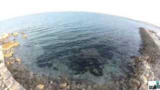 Riprese in Full HD Portopalo di Capo Passero e Marzamemi con drone - SCph