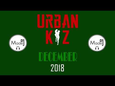 Urban Kiz 2018 vol 3 - DJ Madej  mixtape tarraxa ghetto zouk