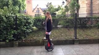 Solowheel Paris Girl Heels Rain Uphills Duo [www.solowheel.eu]