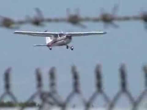 Cessna 177 Cardinal (N27JW) departing KWWD.