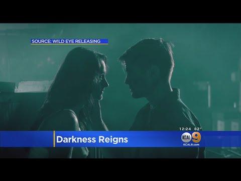 Actor Casper Van Dien On His New Film 'Darkness Reigns'