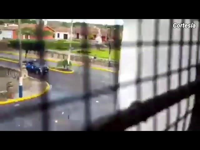 Se registran nuevos enfrentamientos en Granada