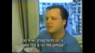 Pixies - Isla de Encanta + Tame and a rare Francis Black interview (live Netherlands 1988 )