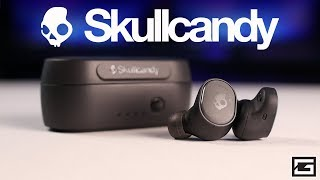 first Look! : Skullcandy Sesh True Wireless Earbuds REVIEW