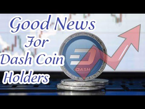 Dash Coin Makes You Millionaire 2020 Predictions
