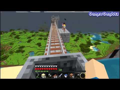 Wolf Hantuuuu~~ | Main Bareng Yuk! | Minecraft Part 138