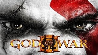 God of War 3 Trailer HD (Rus)