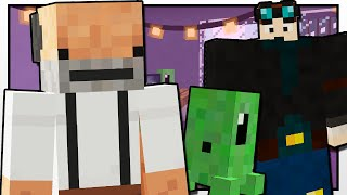 minecraft   the tiny toy shop   custom mod adventure