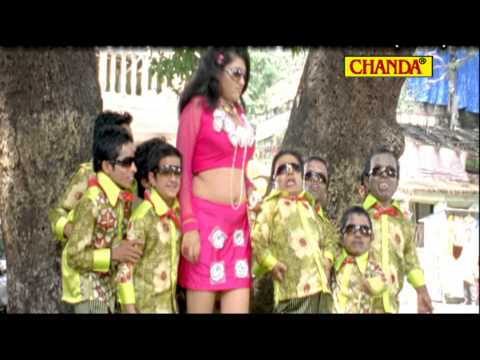HD पहन के मिनी स्कर्ट | Pehni Ke Mini Skirt | Hot Song | Bhojpuri Hot Song 2015