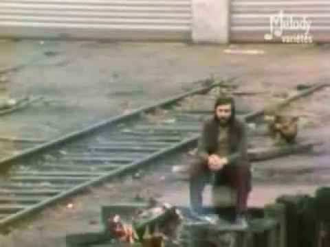 Gerard Manset - Il voyage en solitaire - 1975