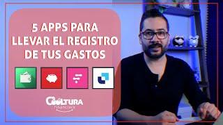 5 Apps para llevar el registro de tus gastos screenshot 5