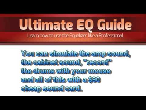 Music Production sound equalizer the best equalizer best music equalizer vst plugins equalizer