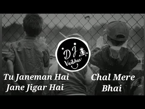 DJ HMD - Chal Mere Bhai mp3 letöltés