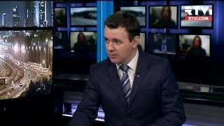 """""""Израиль за неделю"""", международные новости RTVi. 30.10.2016"""