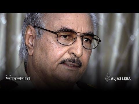 Libya's renegade general: Saviour or coup leader?
