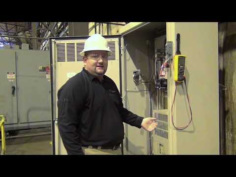 How to Maintain Your Variable Frequency Drives