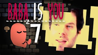 Spaß mit Flaggen | Baba is You mit Florentin #07