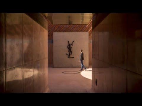 المغرب: متحف إيف سان لوران بمراكش يفتح أبوابه أمام الزائرين  - نشر قبل 2 ساعة