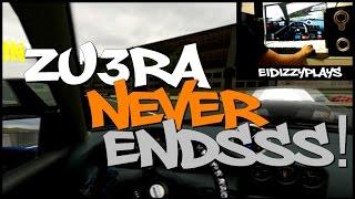 LFS - ZUERA NEVER ENDS