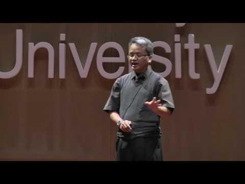 3DPrinting&CompAssistedOral&MaxillofacialSurgery | Dr. Mohd Nazimi Abd Jabar | TEDxSunwayUniversity