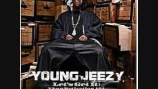 Young Jeezy ft Mannie Fresh And Then What with lyrics