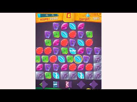How to play Mysterious Jewels game   Free online games   MantiGames.com