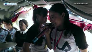 Cinta Sengketa - Burok Mjm Live Cikandang Luragung Kuningan [03-10-2018]