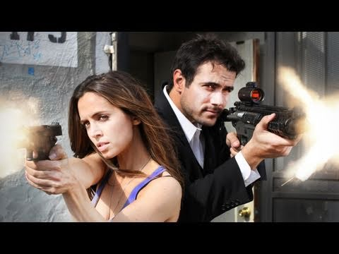 One Shot ft. Eliza Dushku