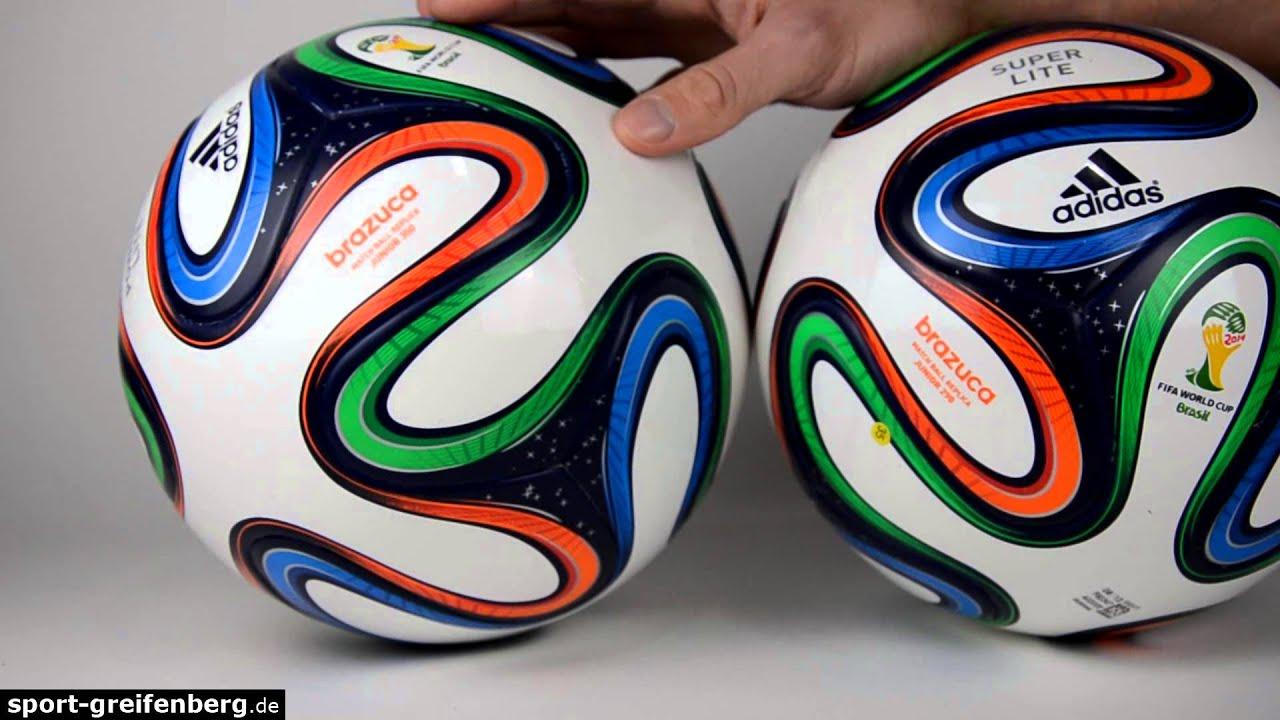 Мяч бразука - YouTube