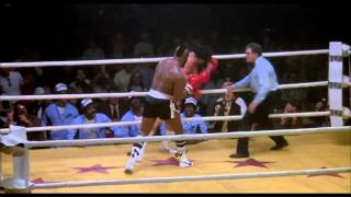 Rocky III - Conquest (Movie Version)