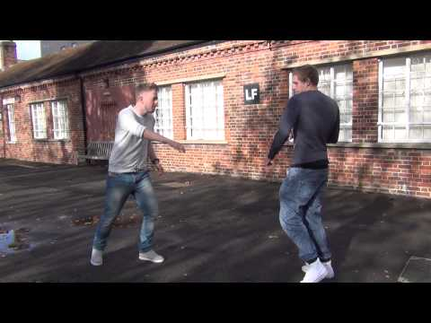 Kung Fu Pompey (A JET Productions film)