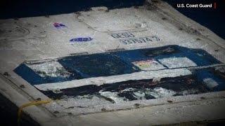 NTSB investigating why El Faro sailed into storm
