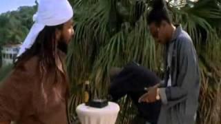 Damian Marley - Welcome To Jamrock   (((studio conexão jamaica)))).flv