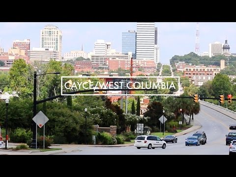 Cayce/West Columbia, Columbia SC