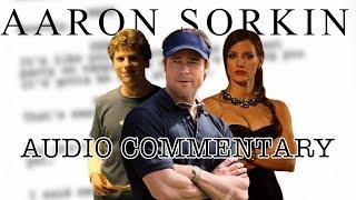 Aaron Sorkin Audio Commentary