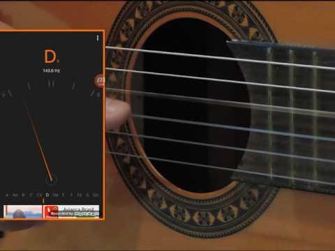 COMO TOCAR VIOLÃO (Iniciante - Aula #1) | #FiqueEmCasa e Aprenda #Comigo from YouTube · Duration:  16 minutes 21 seconds