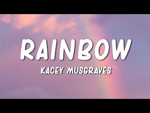 Rainbow - Kacey