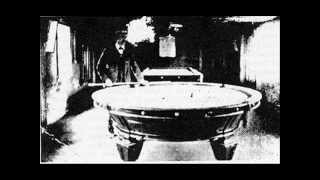 Andy Griffith - Pool Table
