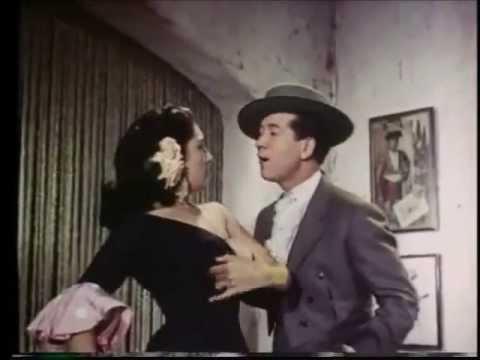 Juanito Valderrama y Dolores Abril (...