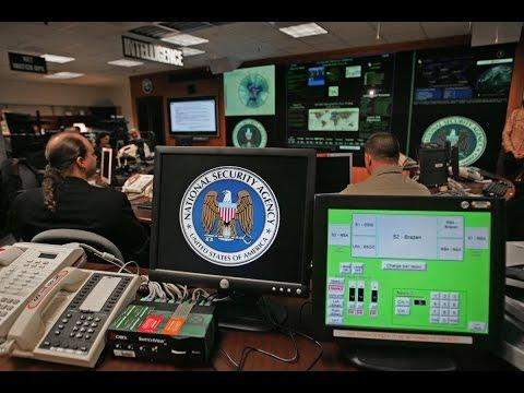 SOBANUKIRWA  IKIGO KIRINDWA KURUSHA IBINDI BYOSE KW' ISI (NSA)
