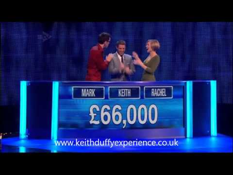 The Chase - Keith Duffy - Part 4