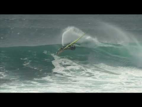 PWA Cabo Verde Worldcup 2009 Part 1